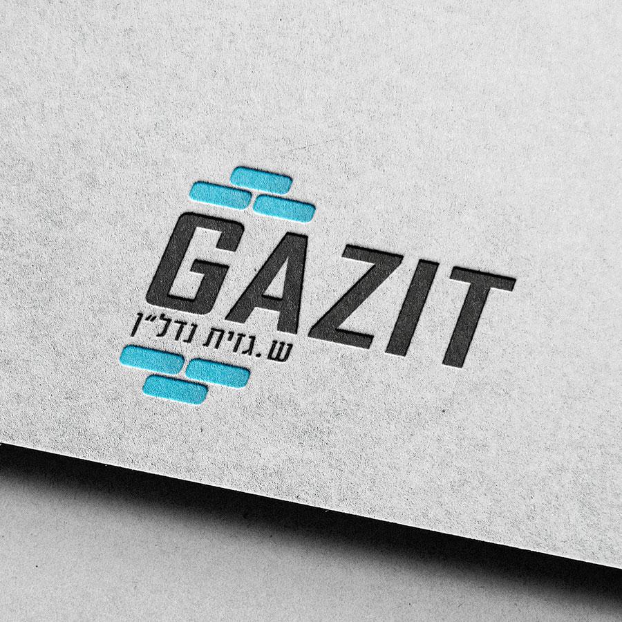 gazit-logo