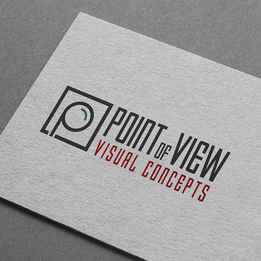 מיתוג ויצירת זהות עסקית לחברת צילום