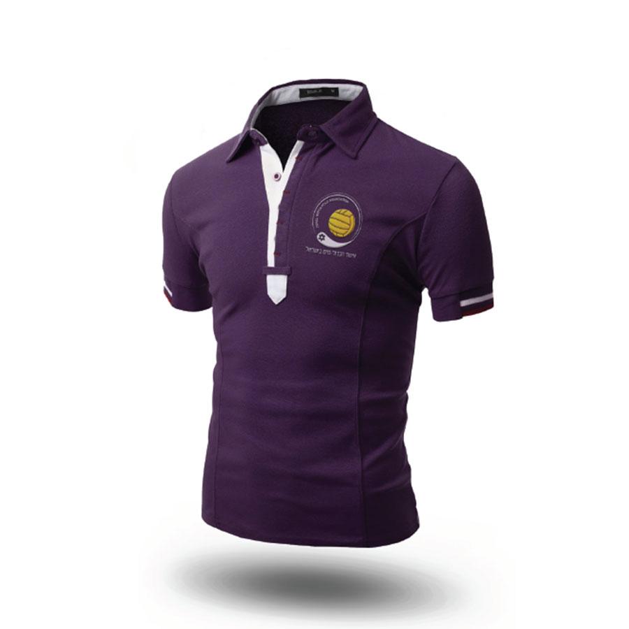 עיצוב בגדי נבחרת איגוד הכדורמים הישראלי